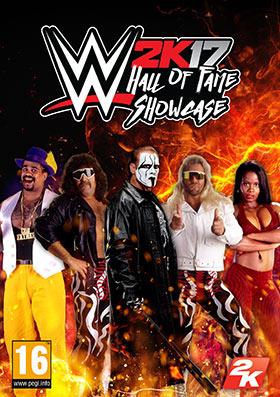 WWE 2K17 - Hall of Fame Showcase