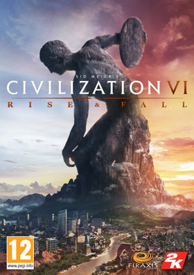 Sid Meier's Civilization® VI: Rise and Fall
