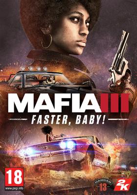 Mafia III - Faster, Baby!