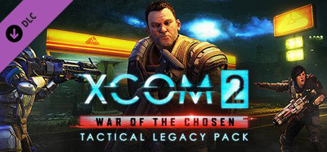 XCOM 2:  War of the Chosen - Tactical Legacy Pack (DLC)