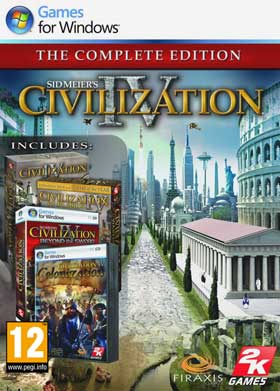 Sid Meier's Civilization® IV: The Complete Edition