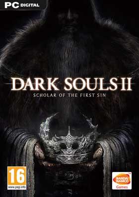 Dark Souls II™ - Scholar of the First Sin