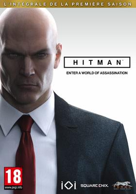 HITMAN™: The Complete First Season (Mac)