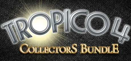 Tropico 4: Collector's Bundle (Mac)