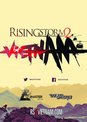 Rising Storm 2 Vietnam Digital Deluxe Edtion