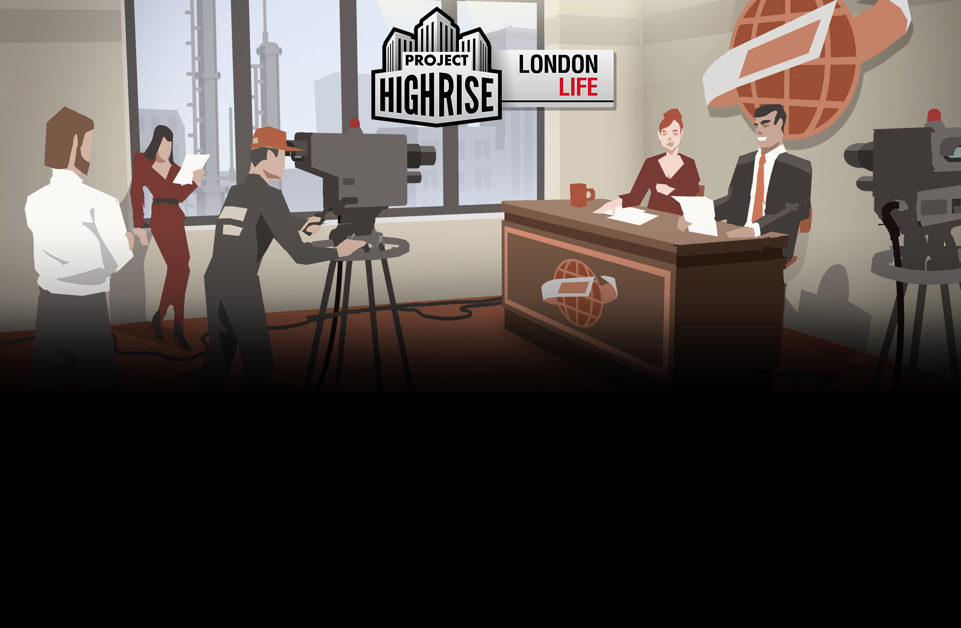 Project Highrise: London Life (DLC)