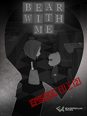 Bear With Me - Episode 1+2