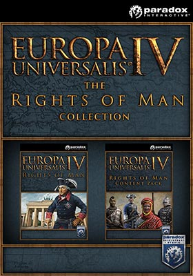 Europa Universalis IV: Rights of Man Collection