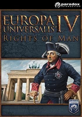 Europa Universalis IV: Rights of Man
