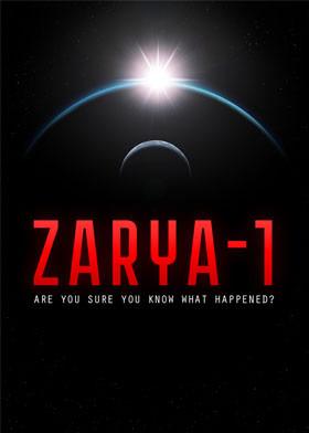 Zarya-1: Mystery on the Moon