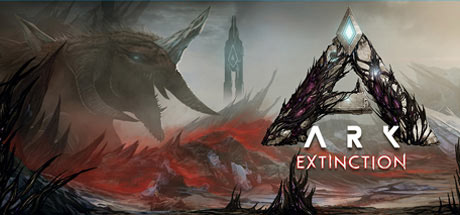 ARK: Survival Evolved - Extinction (DLC)
