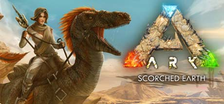 ARK: Survival Evolved Scorched Earth