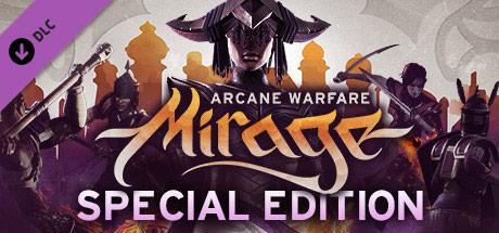 Mirage: Arcane Warfare Special Edition