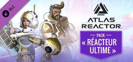 Atlas Reactor - Pack « Réacteur ultime »