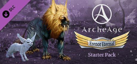 ArcheAge - Erenor Eternal Pack découverte