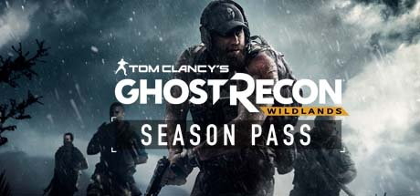 Tom Clancy's Ghost Recon Wildlands Season Pass Year 1
