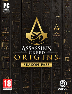 Assassin's Creed® Origins - Season Pass