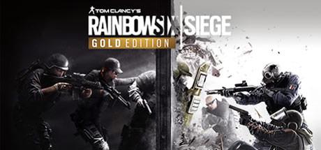 Tom Clancy's Rainbow Six SIEGE - Gold Edition Year 3