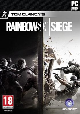 Tom Clancy's Rainbow Six® Siege Smoke Bushido (DLC)