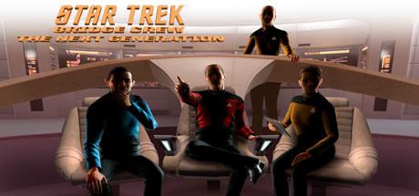 Star Trek Bridge Crew - The Next Generation (DLC)
