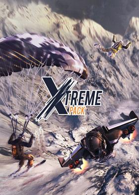 Steep - Extreme Pack (DLC)