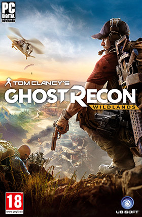 Tom Clancy's Ghost Recon® Wildlands