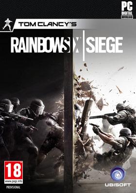 Tom Clancy's Rainbow Six® Siege - Rook The Crew Set (DLC)