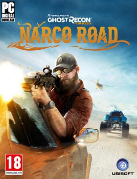 Tom Clancy's Ghost Recon® Wildlands - Narco Road (DLC)