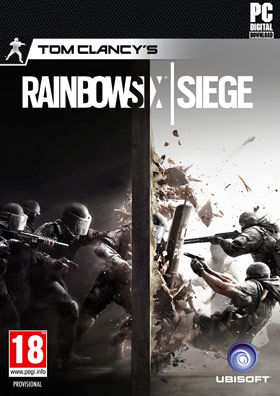 Tom Clancy's Rainbow Six® Siege – Racer SAS Pack (DLC)