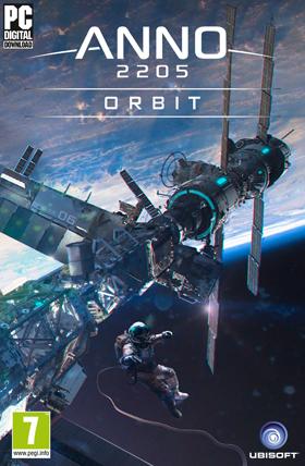 Anno 2205™ Orbit (DLC2)