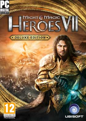 Might & Magic Heroes VII – Deluxe Edition