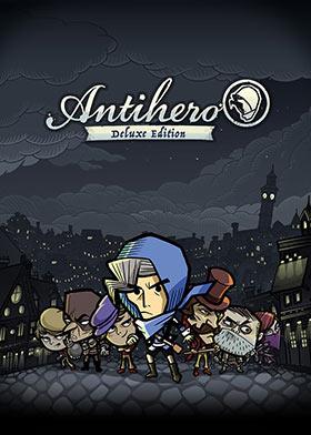 Antihero Deluxe Edition