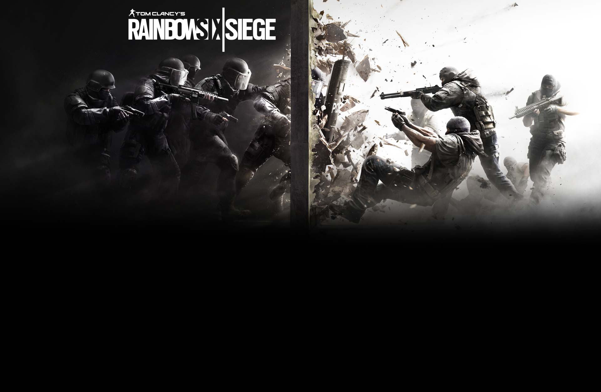 Tom Clancy's Rainbow Six Siege - Complete Edition Year 3