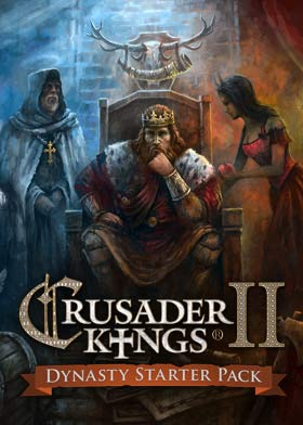 Crusader Kings II: Dynasty Starter Pack