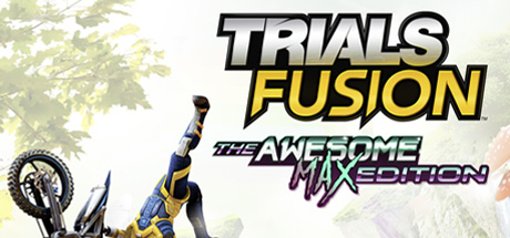 Trials Fusion - The Awesome Max Edition