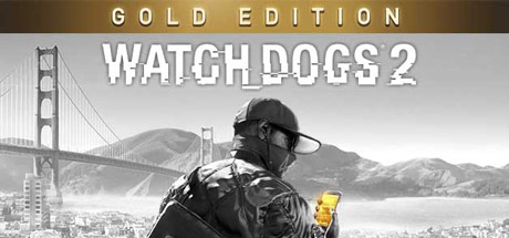Watch_Dogs 2 Gold Edition