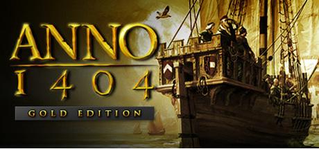Anno 1404 - Edition Gold