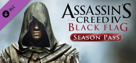 Assassin's Creed IV Black Flag - Season Pass