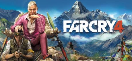 Far Cry 4 - Gold Edition
