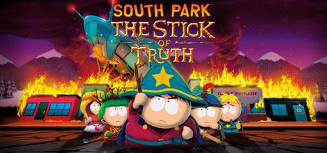 South Park - Le Bâton de la Vérité